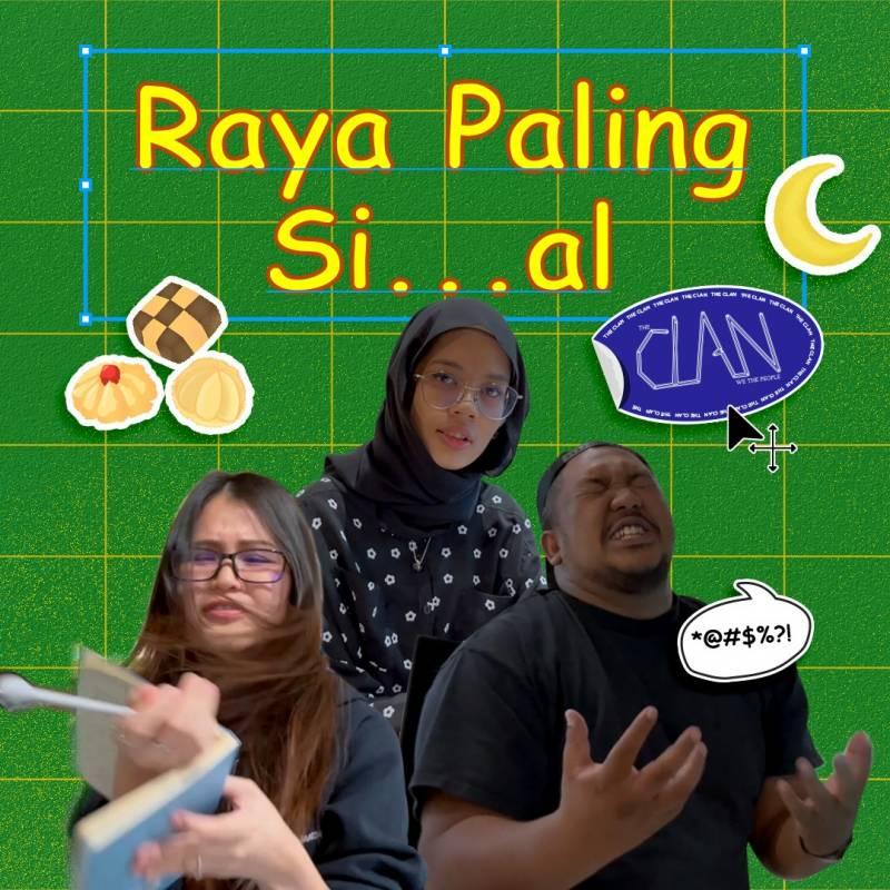 Raya Paling Si...al